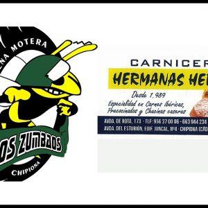 Peña Motera Los Zumbaos y Carnicería Hermanas Herrera inician su segunda campaña de entrega de alimentos a familias necesitadas