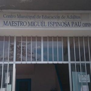 El Centro de Adultos afronta la recta final de las matriculaciones para el próximo curso