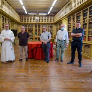 Apytermy pone en valor la promoción del patrimonio histórico artístico de la Comarca Noroeste