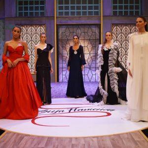 'Aguja Flamenca' emite este viernes un especial Rocío Jurado
