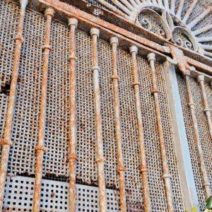 Ciudadanos  exige que  el Ayuntamiento subvencione la reparación de la Reja del Humilladero de la Virgen de Regla