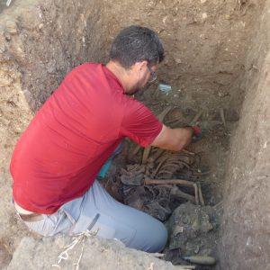 Diputación mantiene su respaldo en las intervenciones que buscan represaliados en fosas de San Fernando, Jimena y Jerez