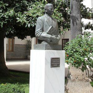 Especial en Canal Sur por el homenaje a Blas Infante en el Parlamento