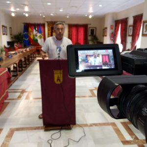 Pepe Mellado anuncia una modificación de los abonos de trabajadores de los aparcamientos vigilados para ampliar el acceso