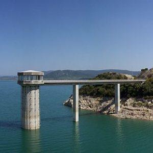 Diputación lanza una campaña para el ahorro de agua ante el preocupante estado de los embalses de la provincia