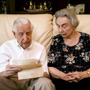 Canal Sur Televisión estrena «Centenarios», en homenaje a nuestros mayores