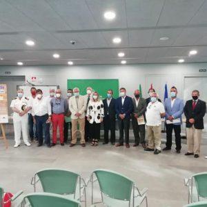 El Club Náutico Chipiona en la presentación de la Travesía Lisboa-Andalucía-Ceuta