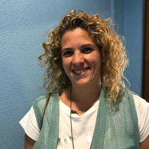 Luz María Caraballo informa sobre las ayudas de la Junta para mayores y personas con discapacidad