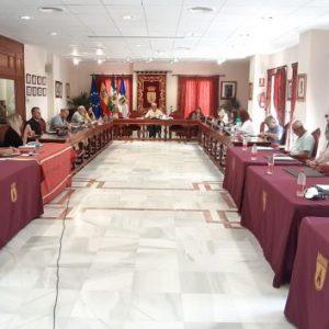 El Ayuntamiento de Chipiona aprueba un presupuesto para el ejercicio 2020 de casi treinta millones de euros