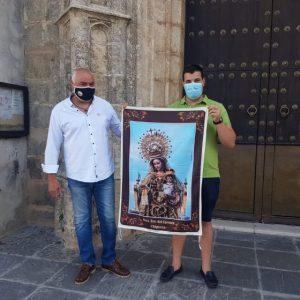 Se preparan actos para que la Virgen del Carmen en Chipiona, a pesar de la pandemia, no pase desapercibida