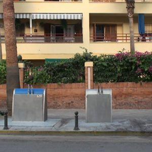 Suspendida la huelga de los trabajadores de la empresa de recogida de basuras de Chipiona tras un acuerdo en el Sercla