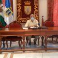 Los tres socios del gobierno chipionero hacen un balance muy positivo de un primer año marcado por la inesperada pandemia