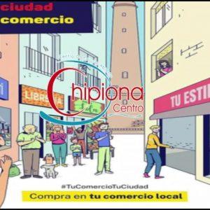 Acitur y la Delegación de Comercio lanzan un vídeo para dar a conocer el nuevo centro comercial abierto de Chipiona