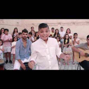 Samuel Serrano se estrena como compositor en el disco del jovencísimo Pitito Cortés