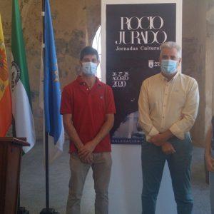 Presentadas las Jornadas Culturales que recordarán a Rocío Jurado en su tierra en un verano afectado por la pandemia
