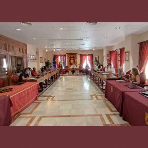 El Consejo Escolar de Chipiona estudia un inicio de curso marcado por    la pandemia y elige dos de los tres días no lectivos locales