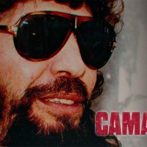 Documental   «Camarón, flamenco y revolución»
