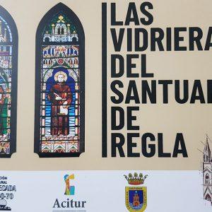 La revista 'Las Vidrieras del Santuario' será presentada esta tarde ante la Virgen de Regla