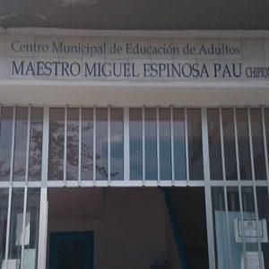 El Centro de Educación de Adultos de Chipiona modifica el horario de matriculaciones debido al comienzo de las clases