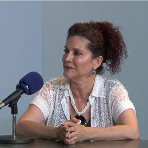 Isabel María Fernández lamenta que que el PP no apoye en pleno su propuesta en defensa de la educación pública y para garantizar una vuelva segura a las aulas