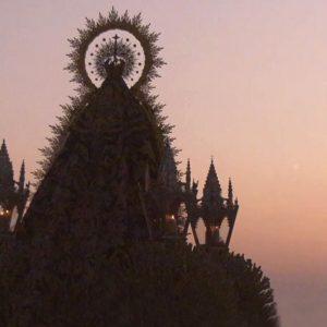 Chipiona, Huelva, Baza, Guadix y Almáchar en «Andalucía de fiesta, en el corazón»