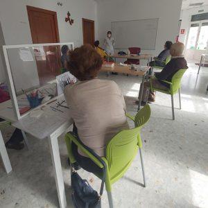 Fundación Vita y Vita Home, la lucha por seguir aportando en la atención integral a las personas mayores de Chipiona
