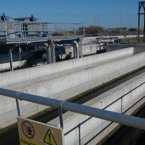 Aqualia informa sobre su acuerdo con el Ayuntamiento de Chipiona para la detección del coronavirus en las aguas residuales del municipio