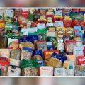 Cruz Roja de Chipiona recibe 46.000 kilos de alimentos del Fondo de Ayuda Europea con los que se atenderá a 1.803 personas