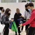 La campaña del Instituto Andaluz de la Juventud para prevenir enfermedades de transmisión sexual llega a Chipiona