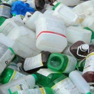 El Ayuntamiento de Chipiona realizará una recogida de envases de uso agrícola profesional el día 14 de diciembre