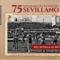 El libro '75 aniversario del baloncesto sevillano, del Sevilla al Betis', retratos de este deporte en la ciudad en La Vanguardia