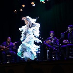 Canal Sur conmemora el X Aniversario del Flamenco como Patrimonio de la Humanidad