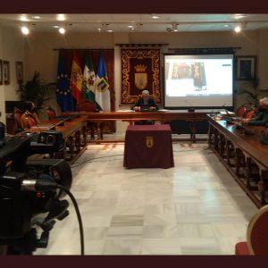 Presentada la primera fase del plan de actuación ante el riesgo de maremotos en Chipiona