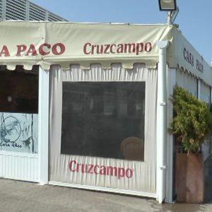 Restaurante Casa Paco de Chipiona continuará en la Guía Michelín 2021 dentro de la categoría Big Gourmand