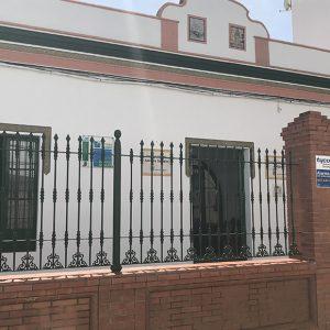 La Diputación de Cádiz mantiene en 2021 todos sus programas de servicios sociales comunitarios y especializados en Chipiona