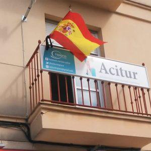 Acitur asesorará a los autónomos y empresas de Chipiona sobre las nuevas ayudas de 1000 euros de la Junta