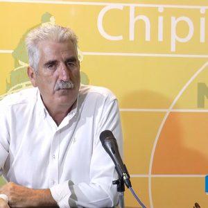 El alcalde de Chipiona confirma 100 casos positivos por covid 19 en Chipiona desde el pasado 4 de enero