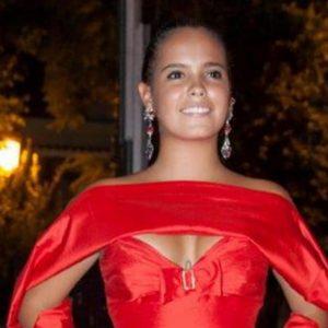 Gloria Camila Ortega Mohedano nueva presidenta de la asociación RJ La Más Grande