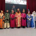 Las personas que encarnen a los Reyes Magos Melchor y Baltasar de Chipiona serán elegidas por sorteo desde este año 2021