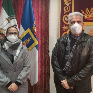 Luis Mario Aparcero y Laura Román agradecen a la Junta y el Ministerio de Agricultura las ayudas a la flor cortada por los efectos de la pandemia