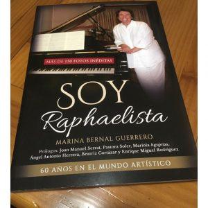 Una lectora de Mallorca elogia el libro «Soy Raphaelista» de Marina Bernal