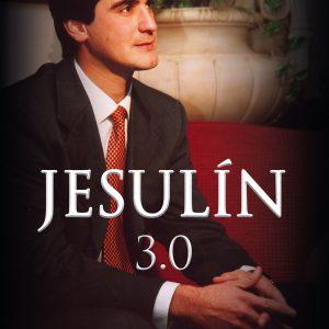 Jesulín3.0 desde ya en las librerías