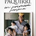Paquirri, en primera persona, primer libro sobre Paquirri