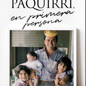 Paquirri, en primera persona, primer libro sobre Paquirri