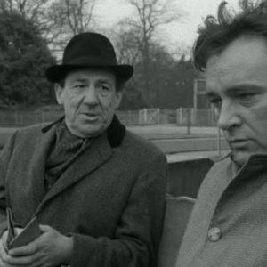«El espía que surgió del frío», este lunes en «Una de cine. La película»