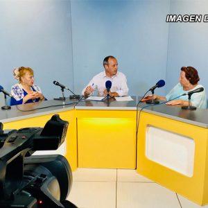 Radio Chipiona emitirá en la programación de las emisoras municipales y ciudadanas andaluzas por el Día Internacional de la Radio