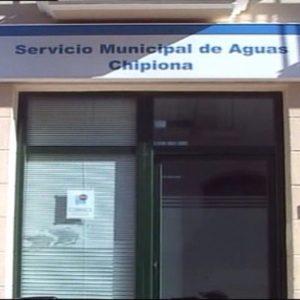 Aprobado un convenio entre Ayuntamiento de Chipiona y FCC Aqualia para el pago de recibos de familias vulnerables