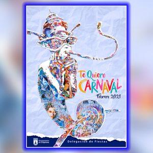 Fiestas hace público el fallo de los concursos on line de disfraces y coplas de carnaval en Chipiona