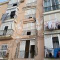 Avanza la rehabilitación de la estructura del edificio de viviendas  de Camacho  Baños 18 y 20 con la aprobación del proyecto
