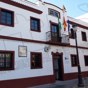 El Ayuntamiento de Chipiona se convierte en oficina registradora para la obtención del certificado digital